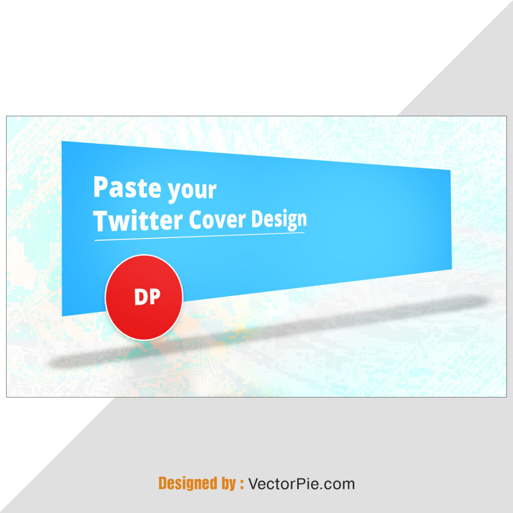 Twitter Cover Mockup Design From Vector Pie 1 2