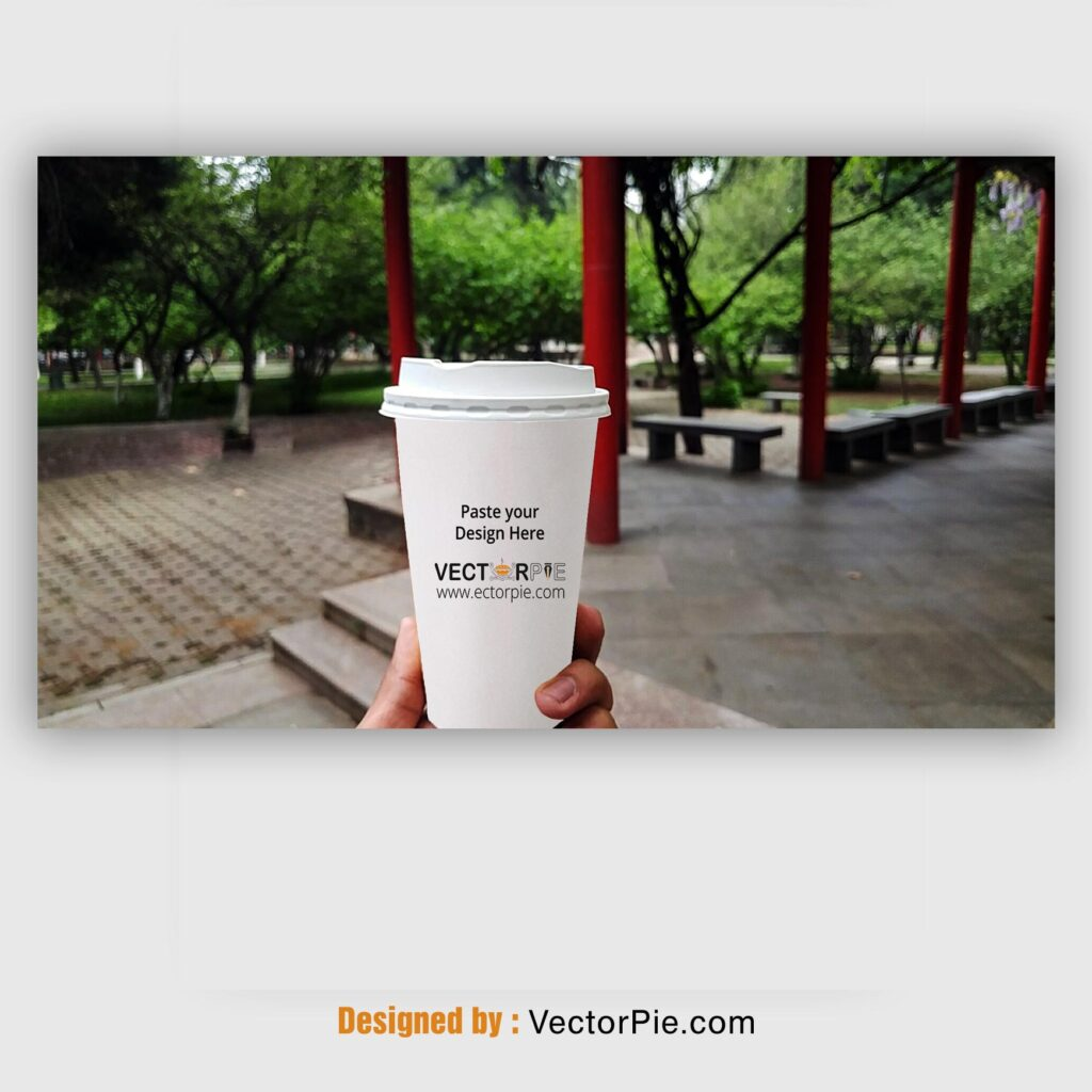 Free Coffee Cup Mokcup From Vector Pie preview 2 1