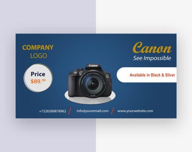 Post banner Design From VectorPie Preview 2 1