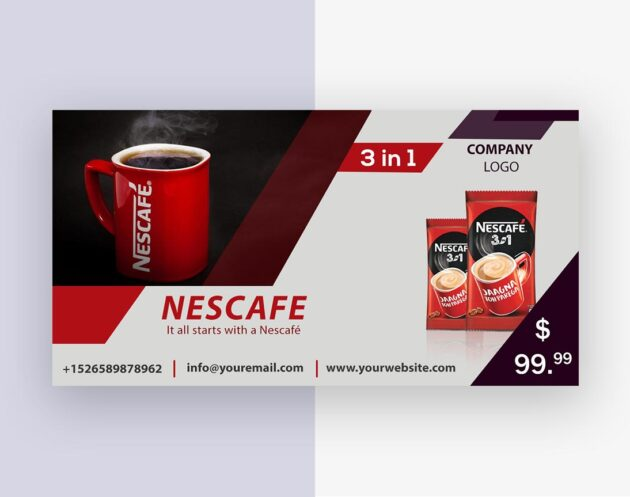 Post banner Design From VectorPie preview2 4