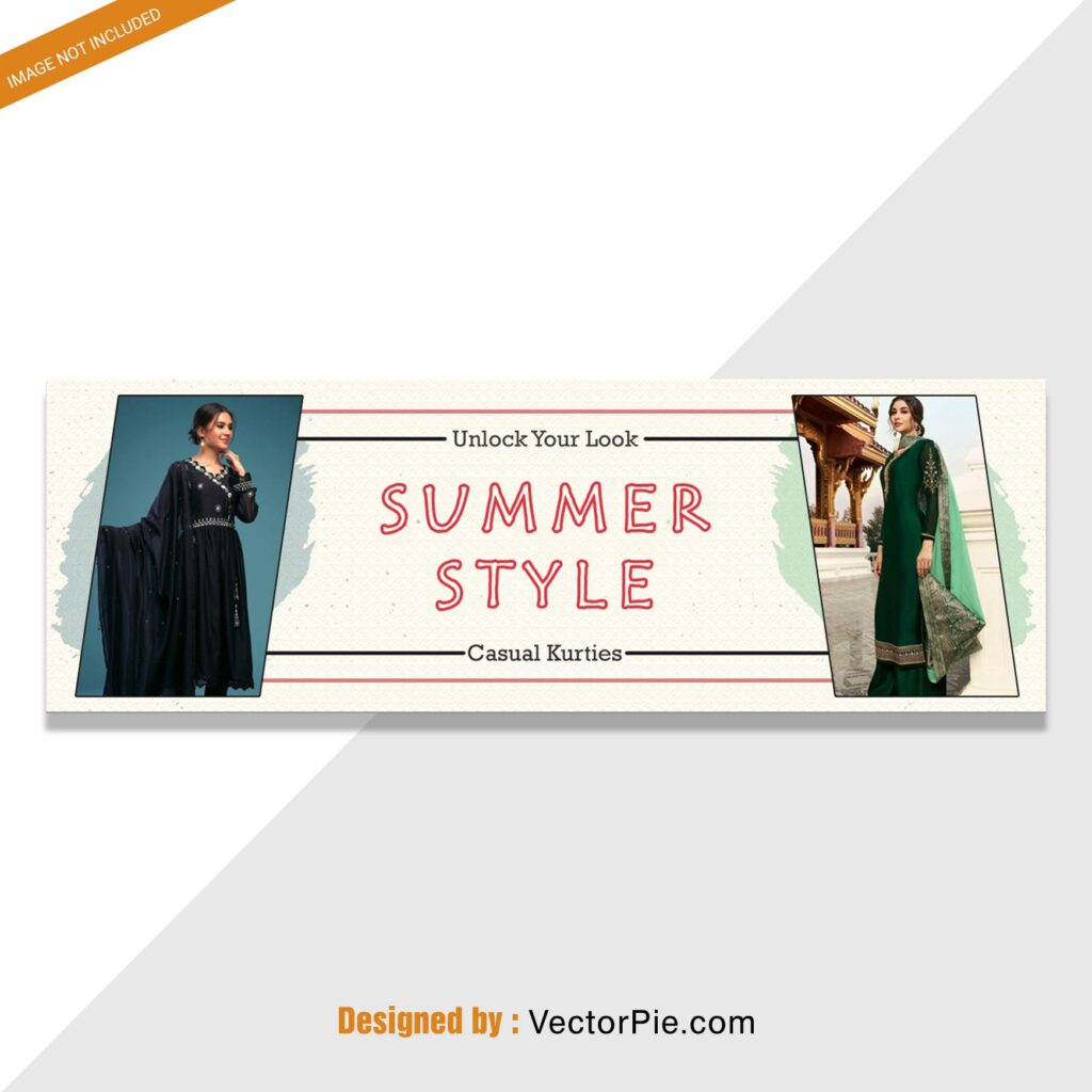 Web slider design from Vector Pie vol 2 Preview